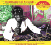 Mad Professor - The Inspirational Sounds Of... (Universal Egg) CD